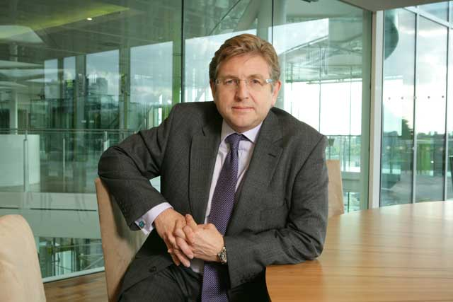 Unilever, chief marketing officer, Keith Weed