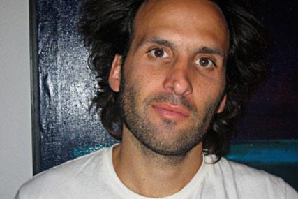 Santiago Lucero is new Fallon creative partner