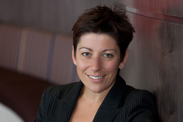Bobi Carley: Commercial director at Disneymedia+ UK and Ireland