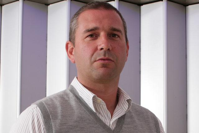 Ian Millner: chairman of the MAA and chief executive of Iris