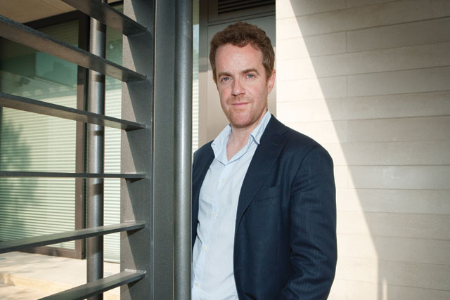 Ben Bilboul: becomes group chief executive of the integrated agency