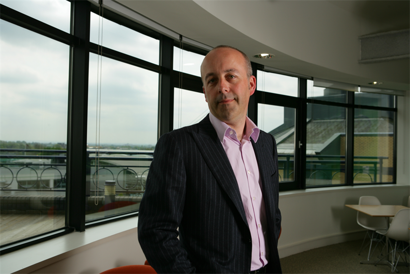 Apple: appoints Paul Wright