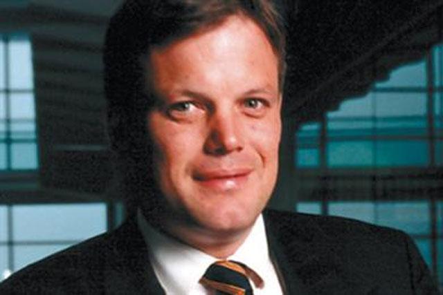 Simon Pardon: global chief trading officer leaves Aegis Media