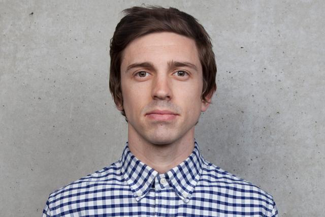 Allan Stevenson: joins Saatchi & Saatchi
