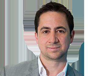 Arif Durrani, head of media, Campaign / editor, Media Week