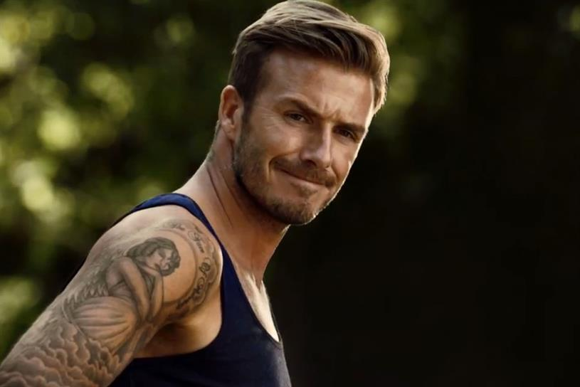 H&M: Beckham and Guy Richie scoop up 270,000 shares in Super Bowl surge
