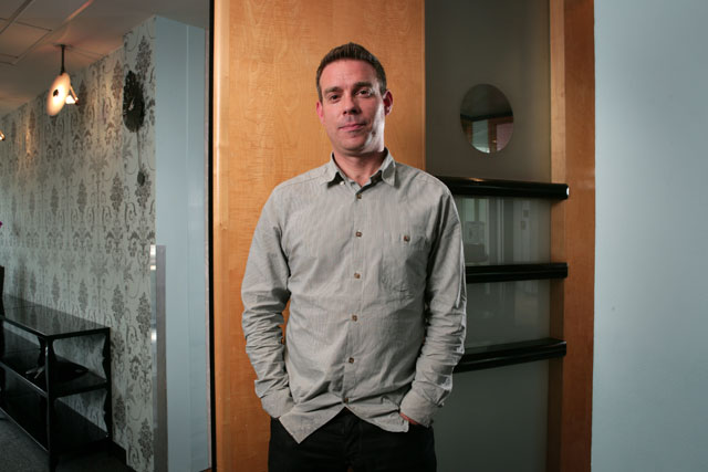 Paul Frampton is the managing director at MPG Media Contacts
