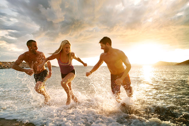 Speedo: wants to drive emotional connection with consumers
