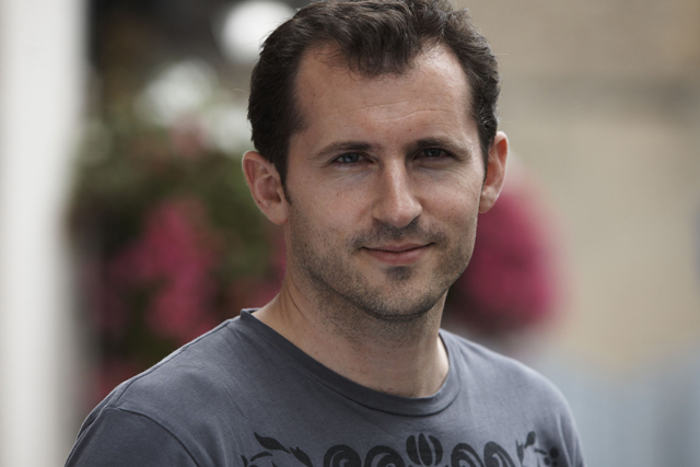 Guillaume Buat-Ménard: TMW's new technical director