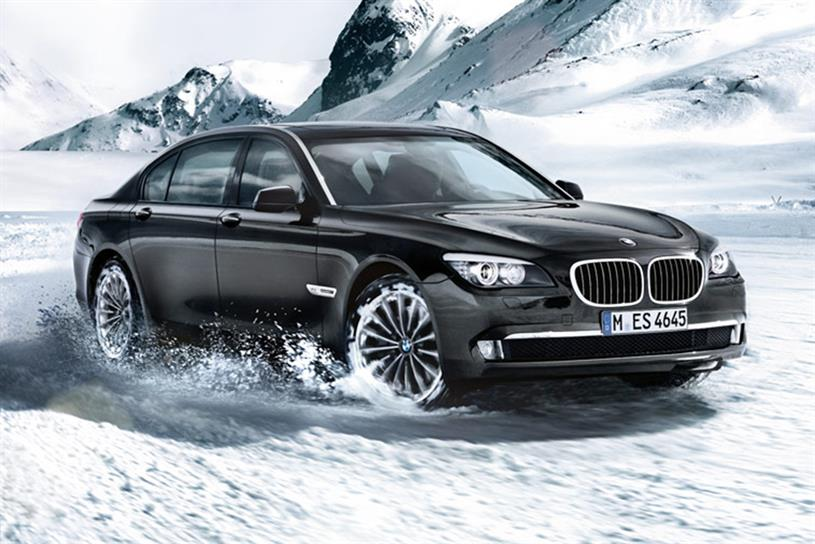 A global campaign for the XDrive will launch later this year