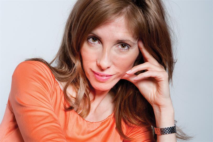 Campaign: editor-in-chief, Claire Beale