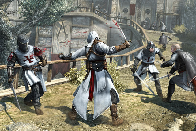 Assassin's Creed: Commercial Break will work on Ubisoft brief