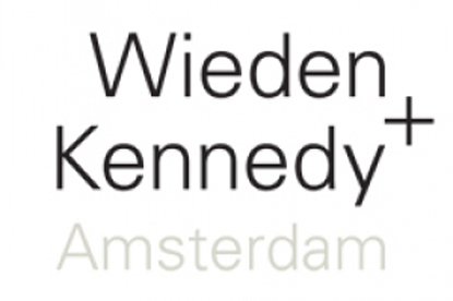 Wieden & Kennedy... new hire