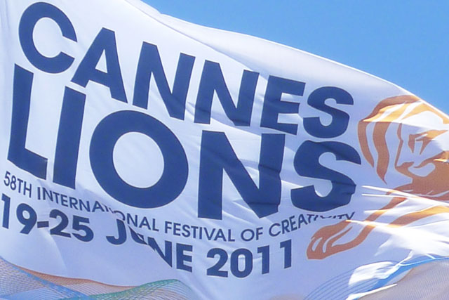 Cannes Lions: new categories help boost entry numbers