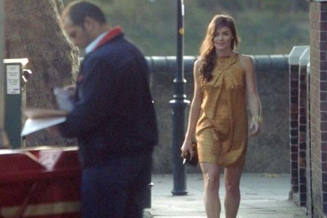 Walk of shame: Harvey Nichols spot earned honours for DDB UK