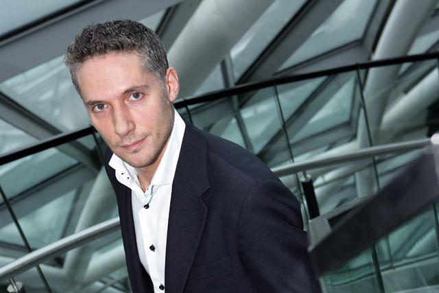 Daniel Ritterband