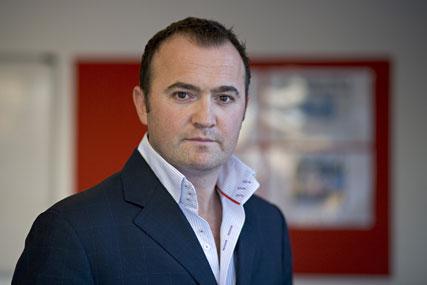 Matt James...OMD director