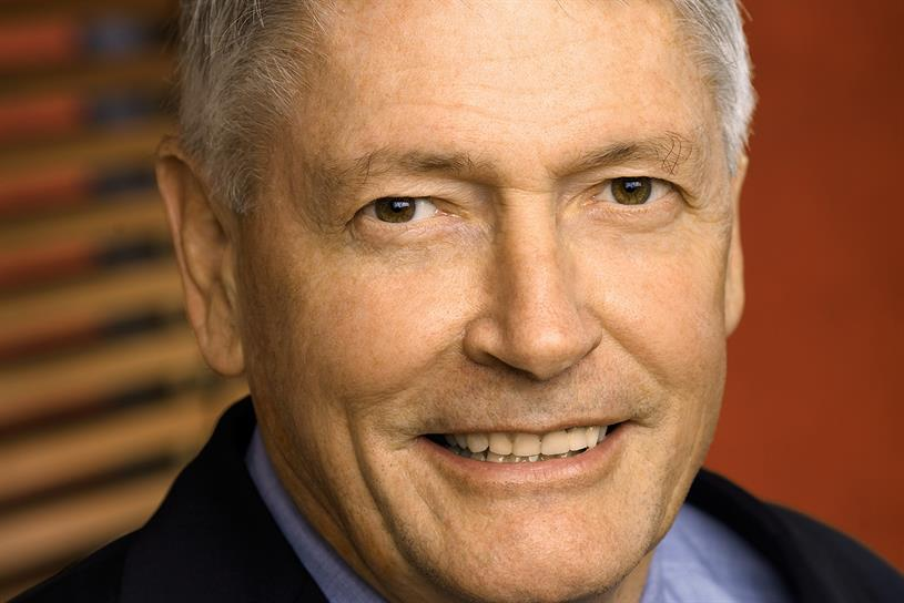 John Malone of US cable giant, Liberty Global