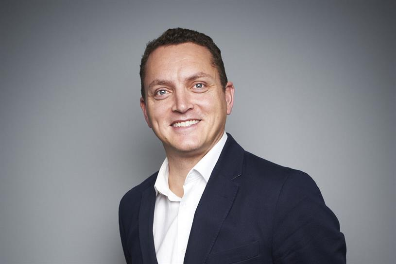 Chris Whitelaw: iProspect's EMEA president and global commercial director