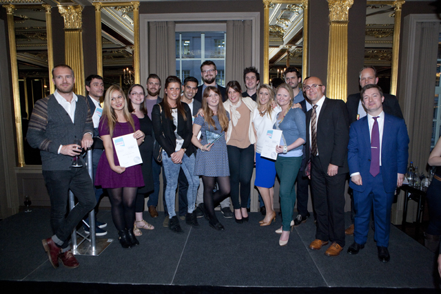 Clear Channel Outdoor Planning Awards:  winners revealed