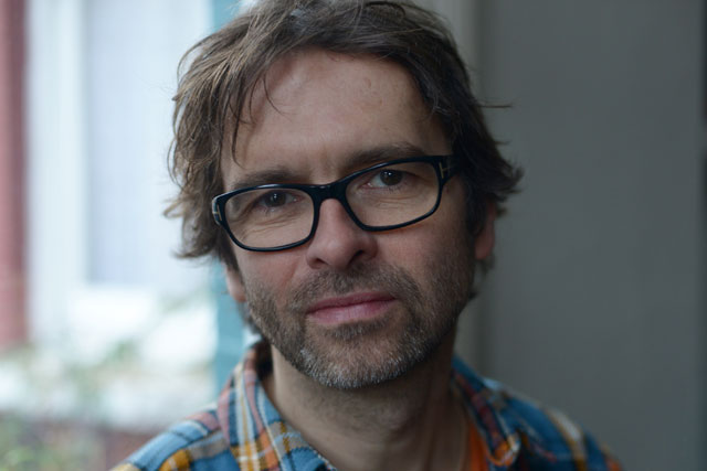 Tim Craig: the copywriter at Radioville who penned the radio ad for the RAB