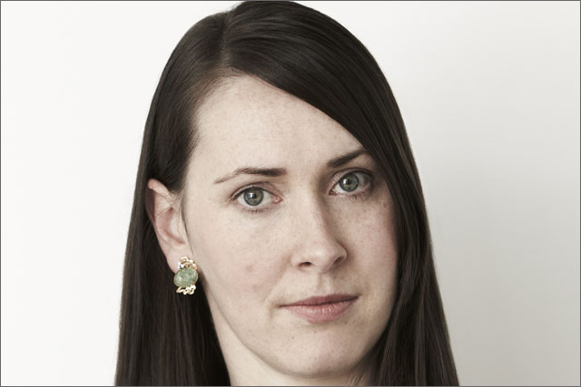 Emma Perkins: joins Cheil UK as shopper marketing creative director