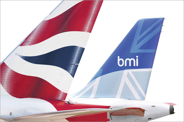 BA: runs bmi campaign