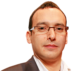 Daren Rubins: CEO of PHD