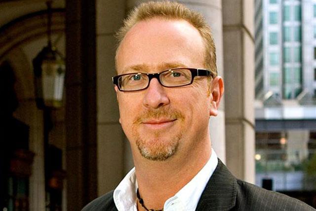 Neil Dawson: co-founder of Dawson Pickering