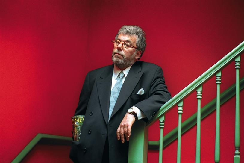 The chairman and founder of Dennis Publishing died last weekend aged 67