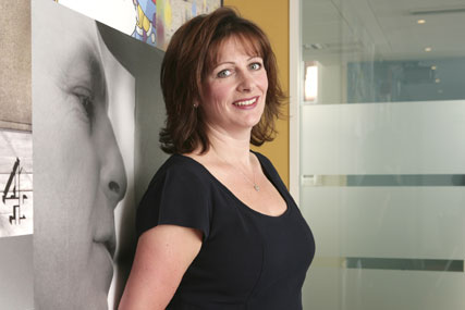 Lindsay Clay…new managing director role