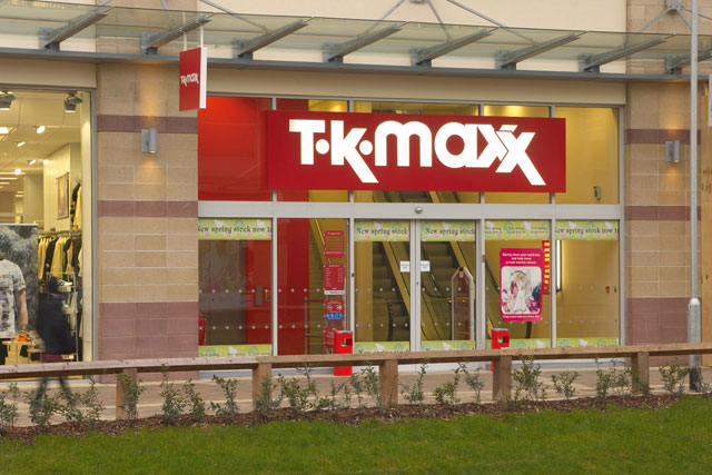 TK Maxx: digital work will amplify forthcoming TV campaign