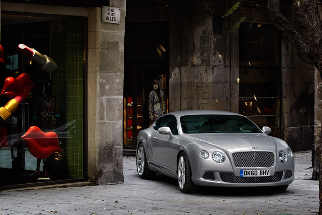 Bentley: appoints PHD