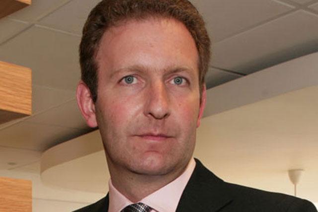 Stewart Easterbrook: leaves Starcom MediaVest Group