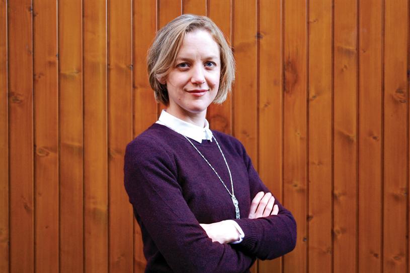 Eloise Smith: joining Profero London