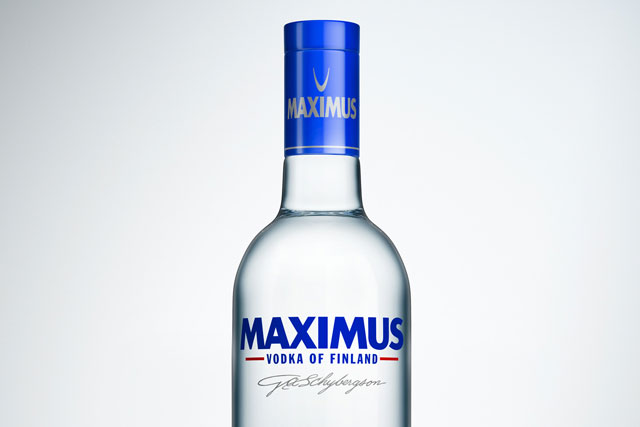 Maximus: appoints Wieden+Kennedy