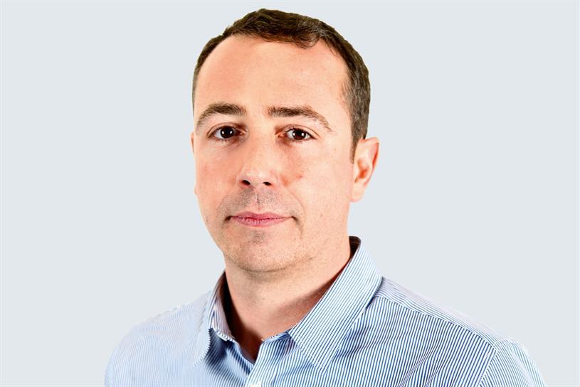 Channel 5: hires Luke Duffy