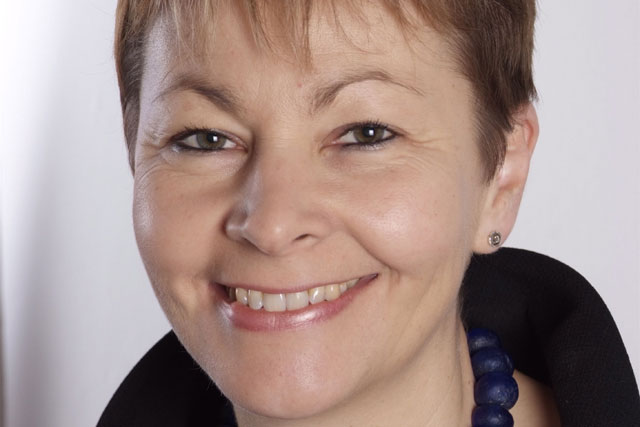 Caroline Lucas: MP is signatory to letter urging ban on advertising to young children