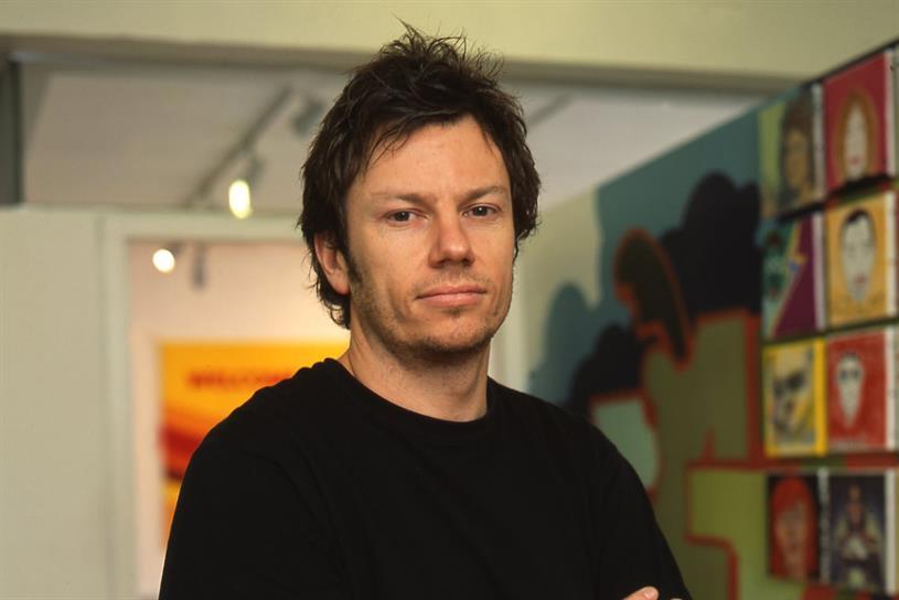 Stuart Smith: joins Anomaly