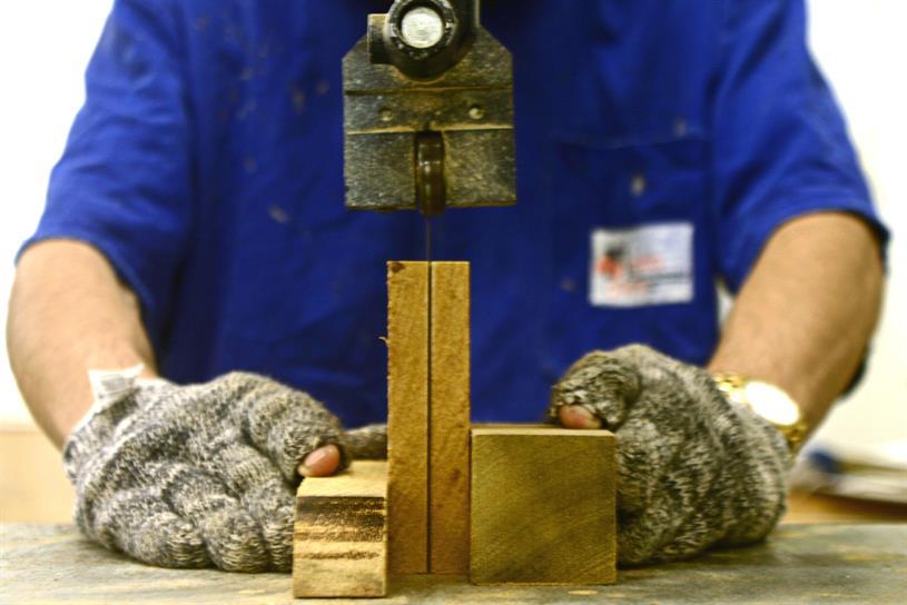 Apprenticeships: Semta brief