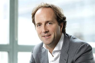 David Jones... Havas CEO