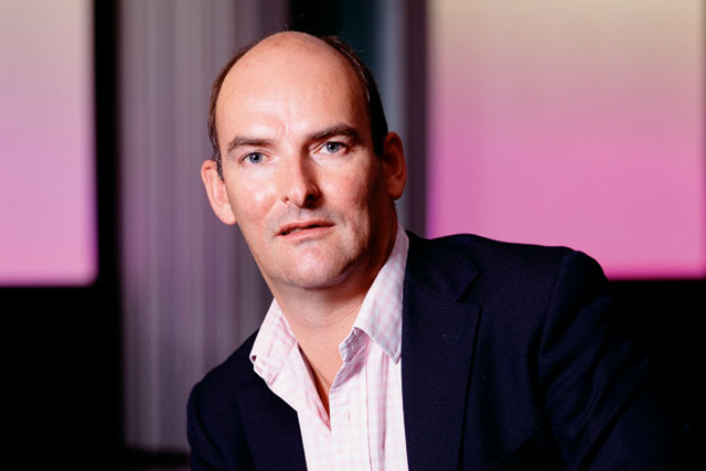Tim Bonnet: joining Creston Group