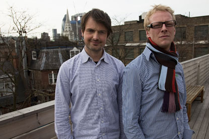 Watts, John... new roles