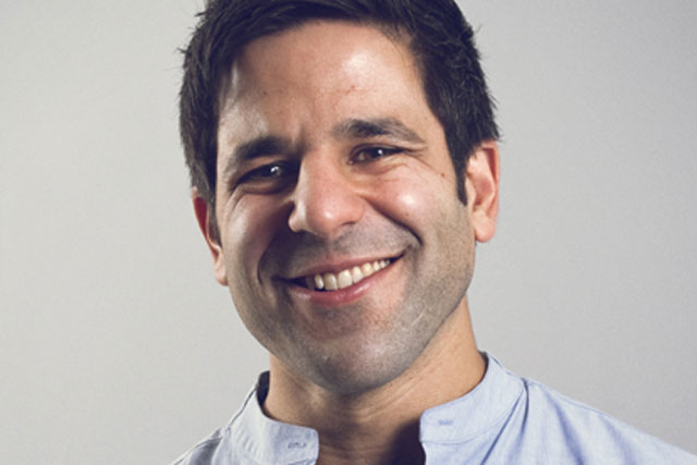 Ben Felton: joins The Marketing Store as chief strategy officer