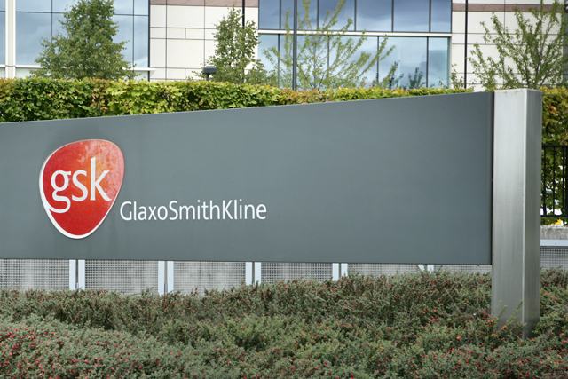 GSK: splits media accounts