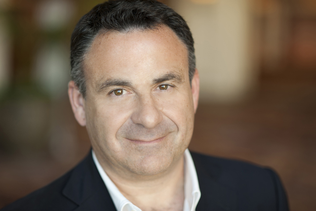 Colin Gottlieb: the chief executive of Omnicom Media Group EMEA