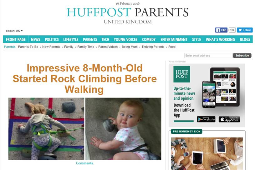 Huffington Post: the Duchess of Cambridge will guest edit tomorrow
