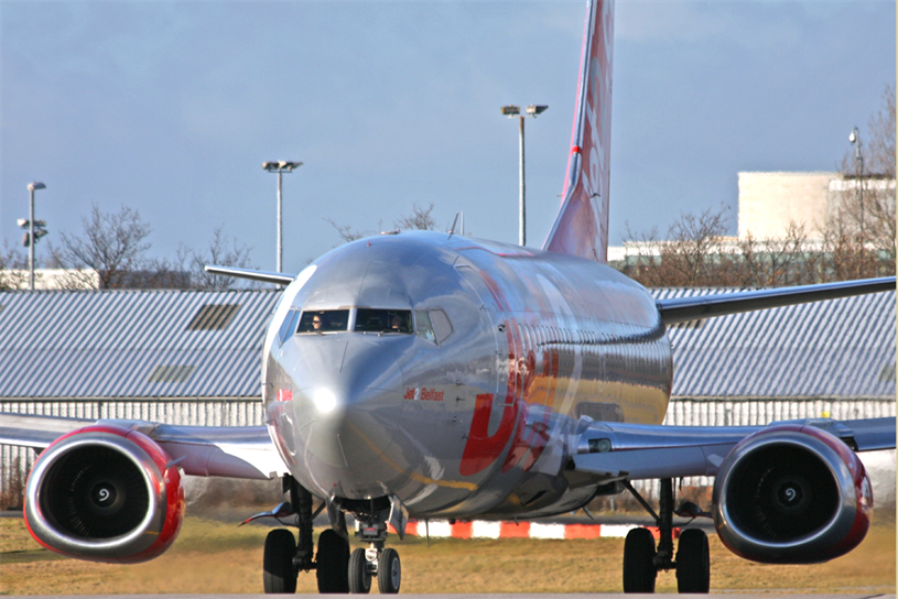 Jet2: in talks with ad agencies