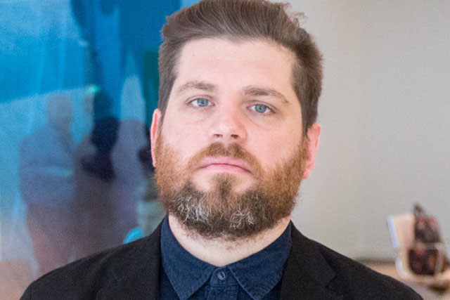 Karl Guard: becomes head of strategy for Zenith UK