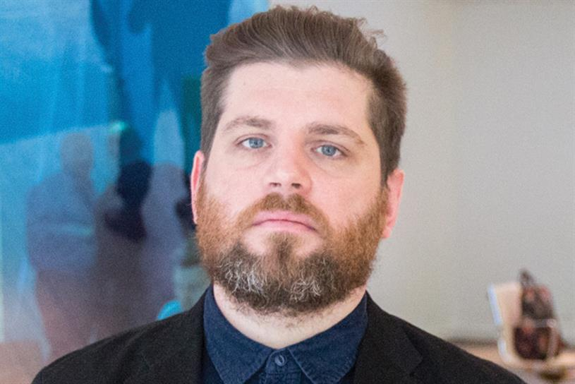 Karl Guard was ZenithOptimedia's head of strategy since January 2014